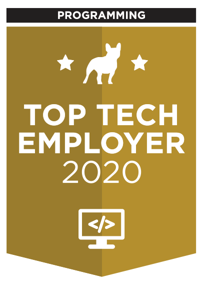 BulldogJob Poland - 2020 Top Tech Employer